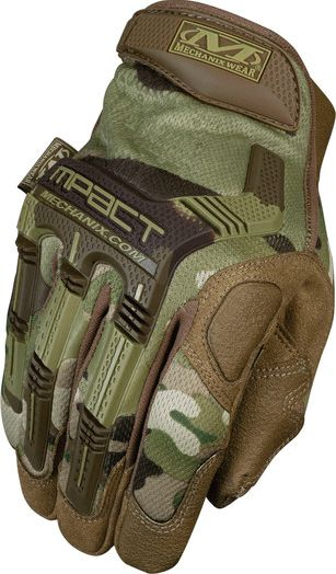 Mechanix m-pact multi