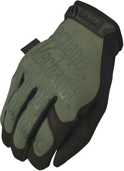 Mechanix The Original green