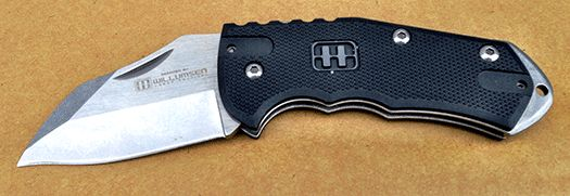 Mikkel Willumsen Urban Tactical World Legal Slip Joint