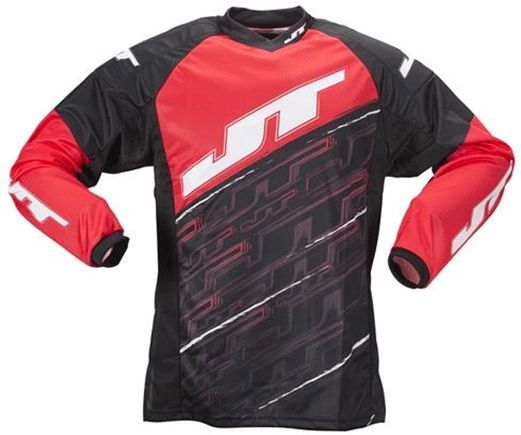 JT turnament paintball jersy