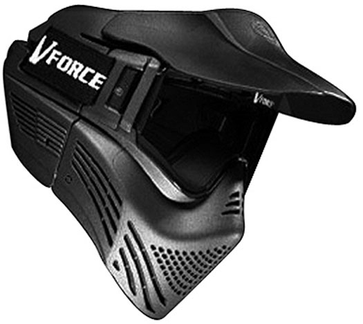 V-Force Armor Field