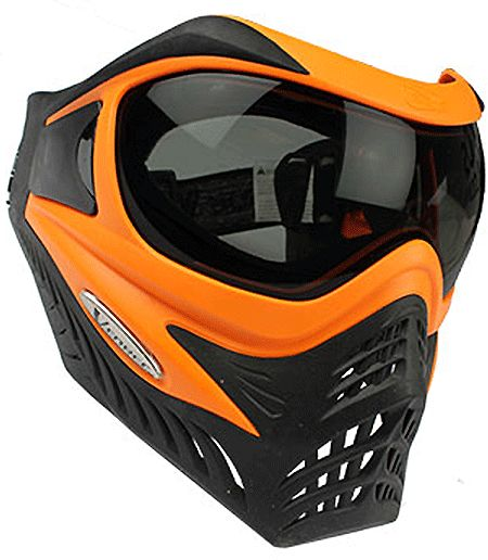 V-Force Grill maske til paintball og softair