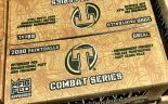 Tippmann Combat Series Paintballs