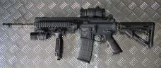 SYSTEMA PTW M4 A1 Custom SORT