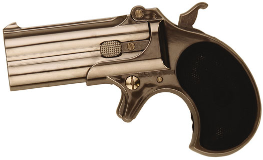 Derringer 6 mm BB