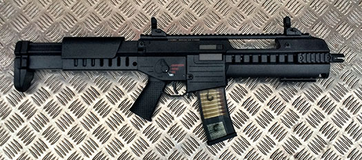 GSG G14 AEG 6 mm BB softairgun