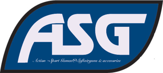 Action Sport Games softairlogo