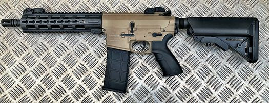 Tippmann Commando 6 mm BB AEG