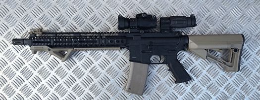 Tippmann Arms M4 carbine 6 mm BB special edition
