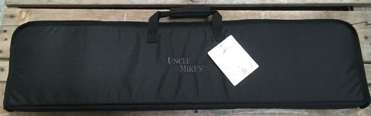 Uncle Mikes AR Carbine etui med Molle, Upper case Rip Stop cordura